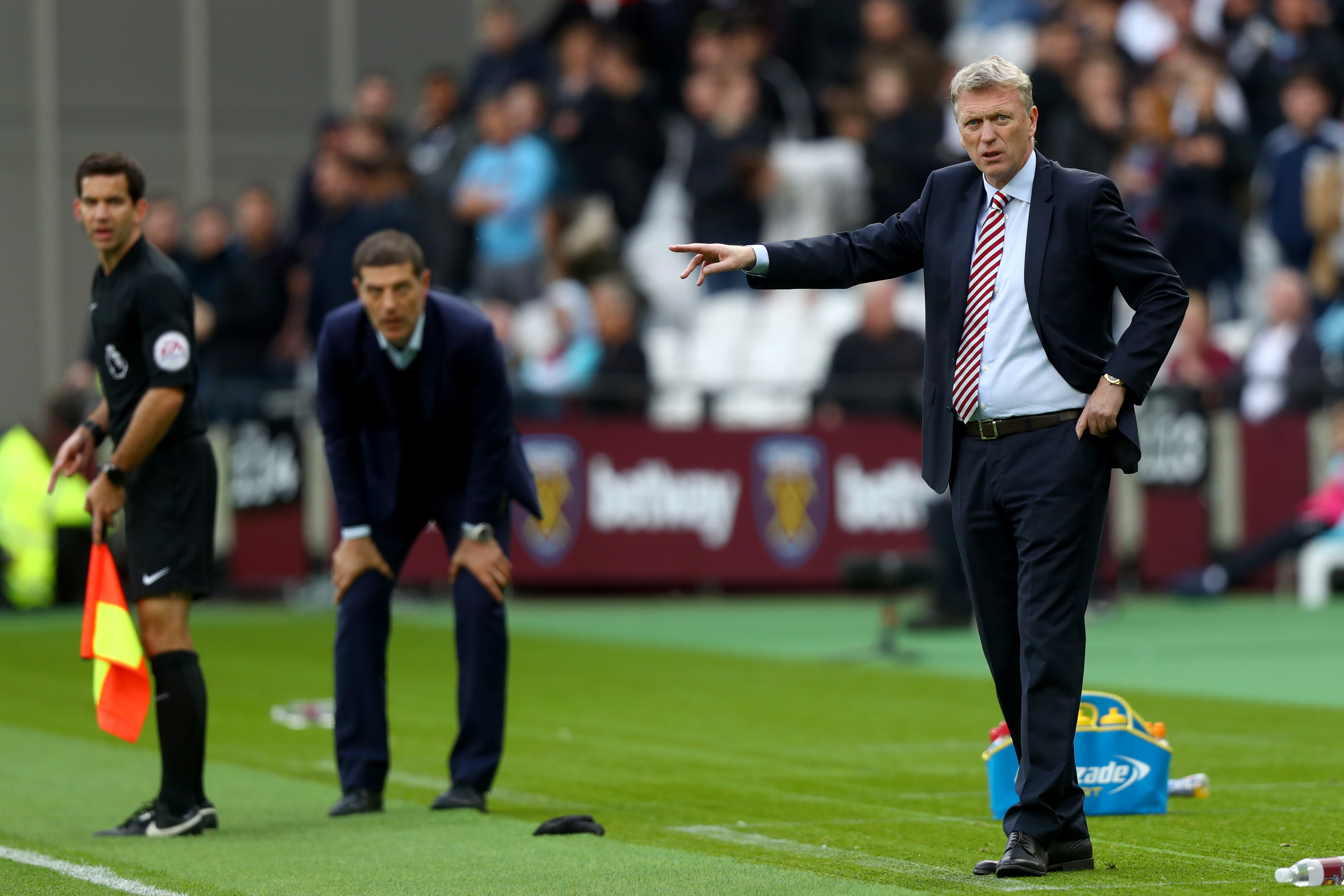Breaking: David Moyes to remain Sunderland Manager next season