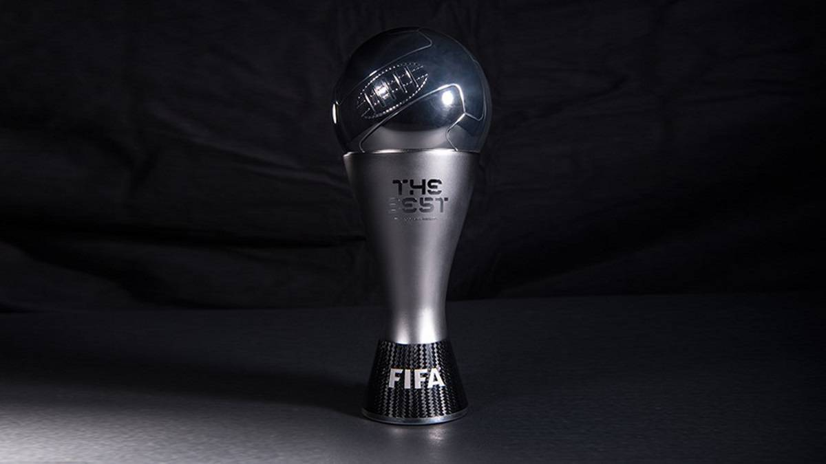 FIFA Best Football Awards ceremony to take place in London in October.