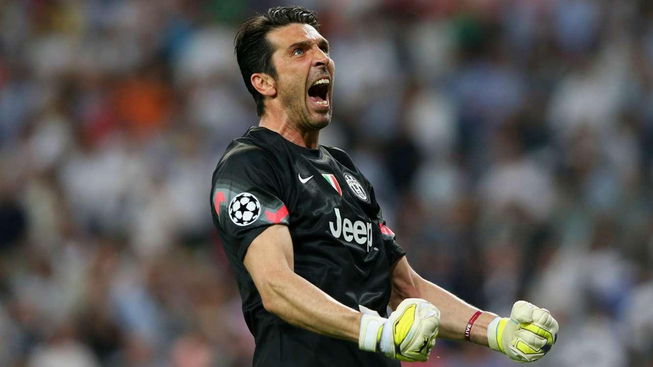 Gigi Buffon: At 39 I still believed in my dreams