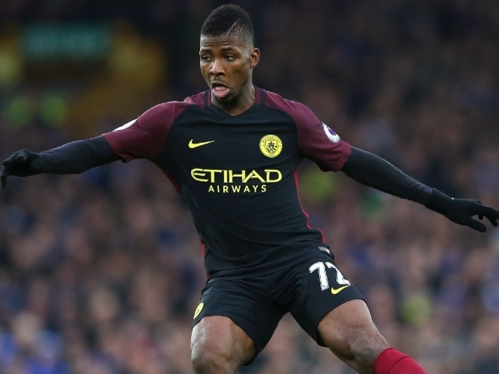 Dump Manchester City now: Agali advises Iheanacho