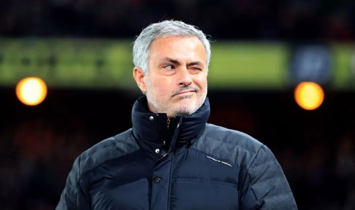 PSG 'will try to lure' Jose Mourinho from Manchester United in summer after his praise for the 'special' club