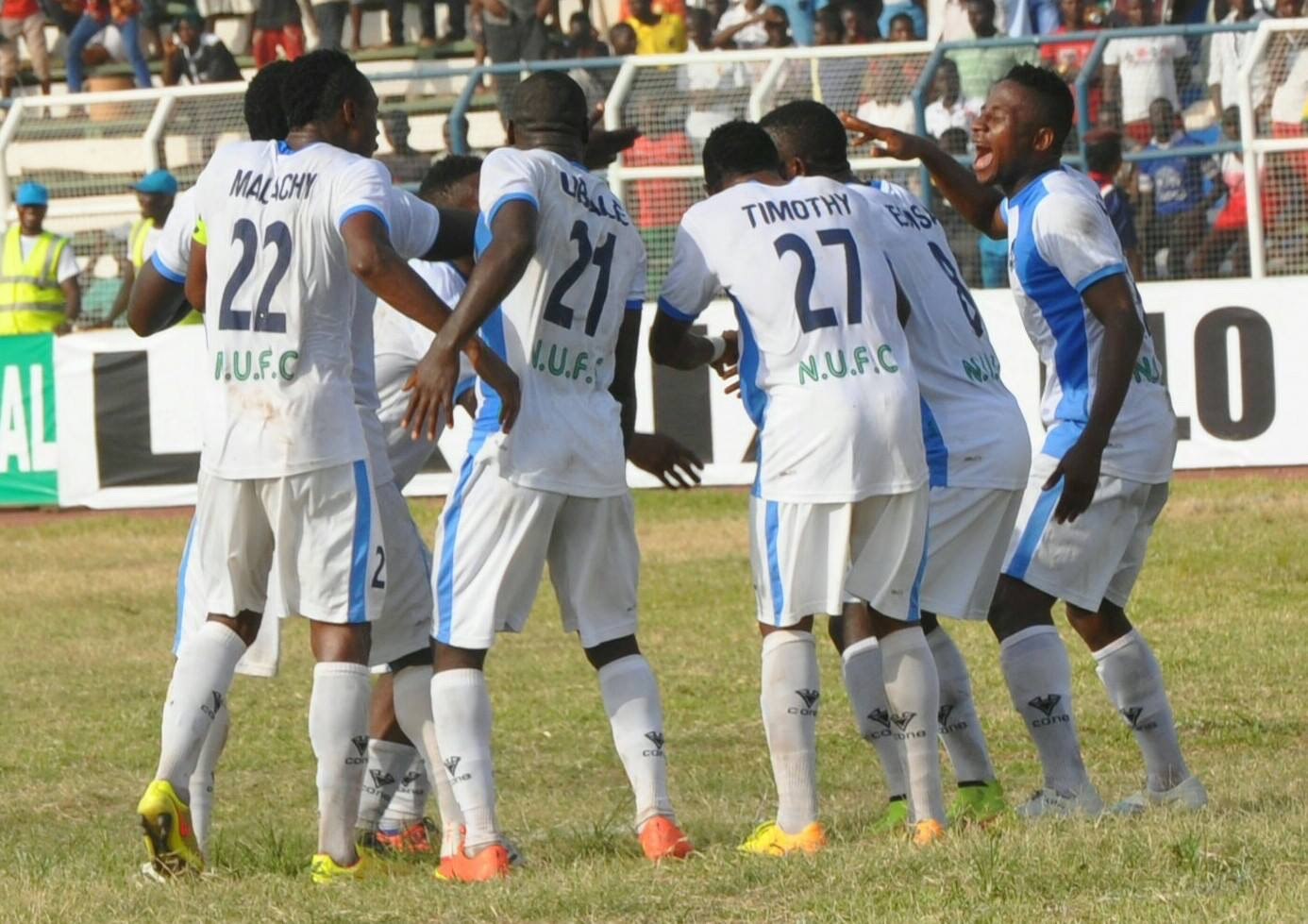 Nassarawa United Chairman, Danladi believes the team will end the season on a high