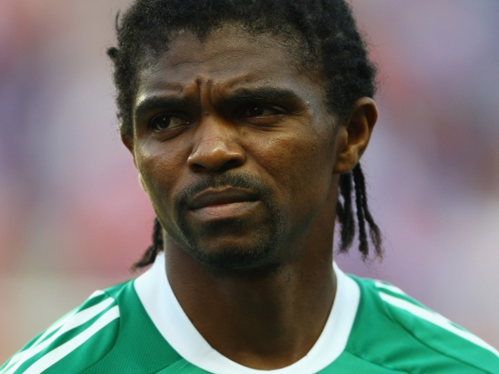 Kanu: Super Eagles qualification to AFCON 2019 is a Do or Die affair
