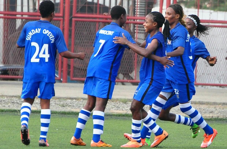 Nigeria Women Premier League Week Six Preview: NWPL