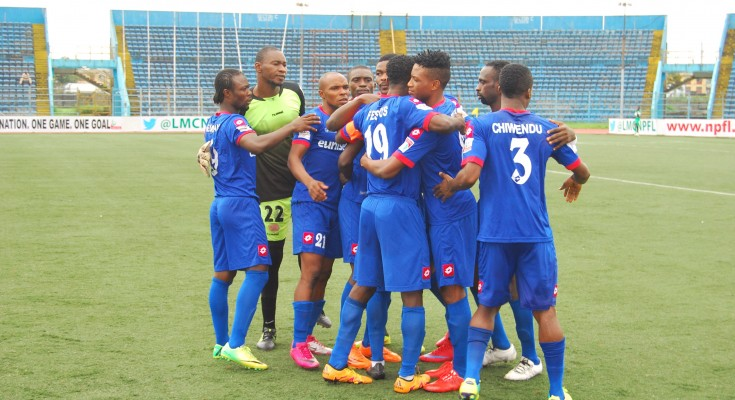 Rivers United's Resurgence Continues with Comfortable 2-0 Away Win