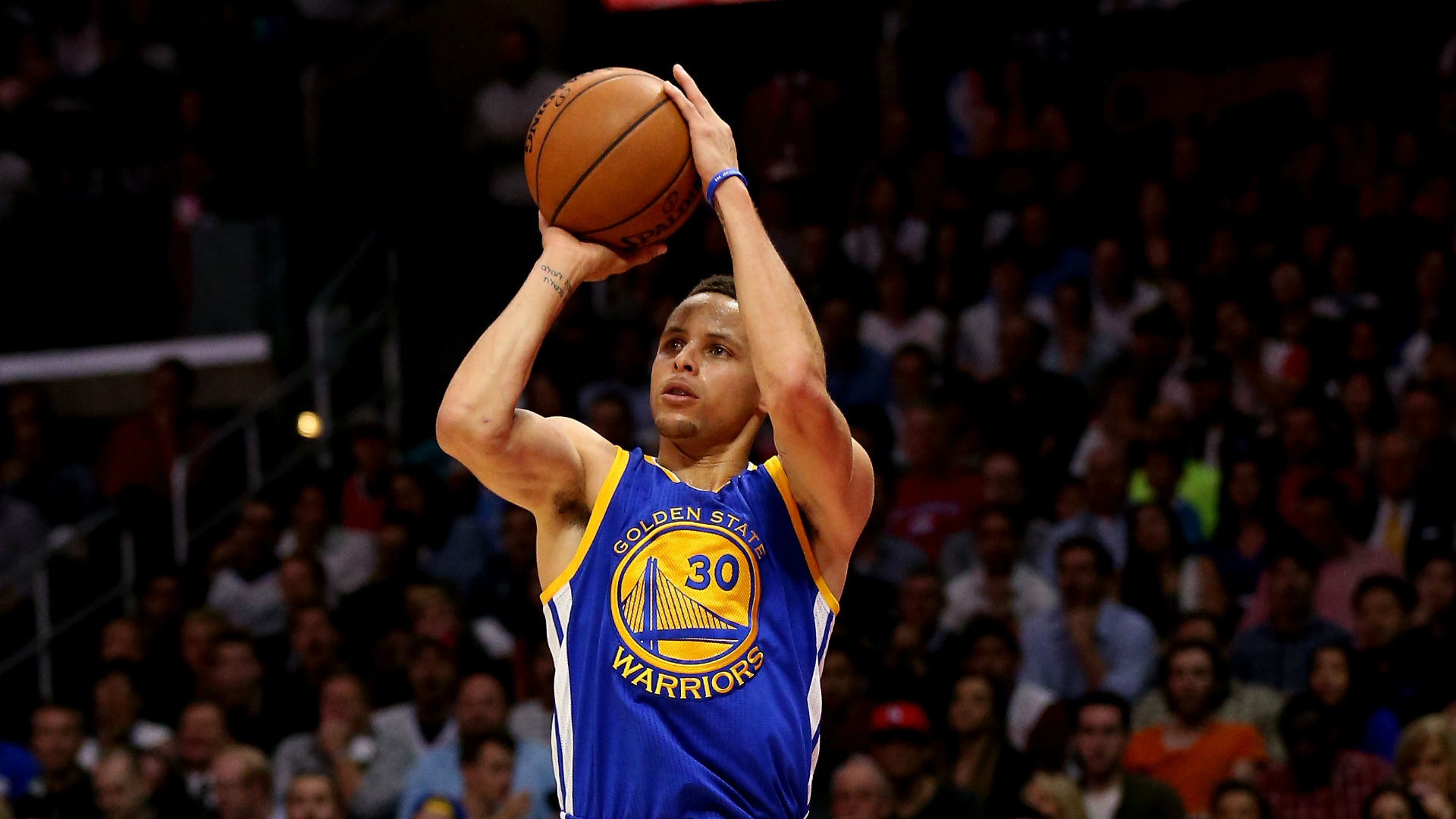 Steely Warriors sweep off Spurs to reach third-straight NBA finals