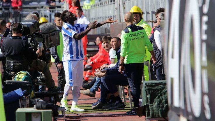 FIFPro: Muntari's Yellow should be rescinded