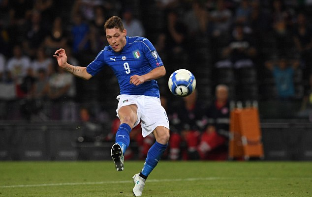 Belotti impresses again as Torino President firmly sticks to the players worth