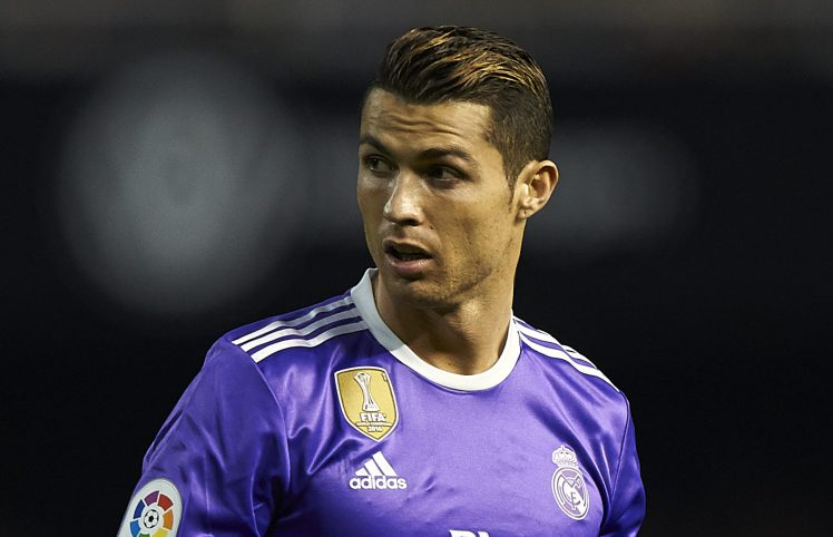 Ronaldo faces lawsuit for allegedly defrauding tax authority