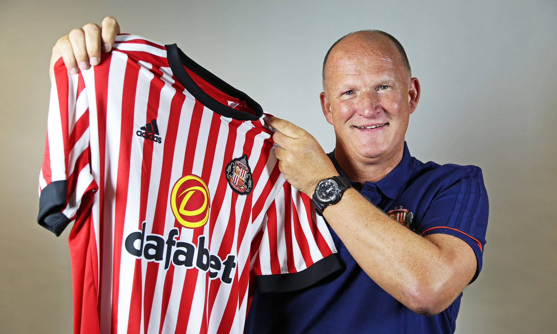 Sunderland name Simon Grayson as their new manager
