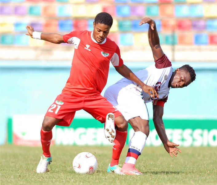 FC Ifeanyiubah, Wikki share spoils in Nnewi