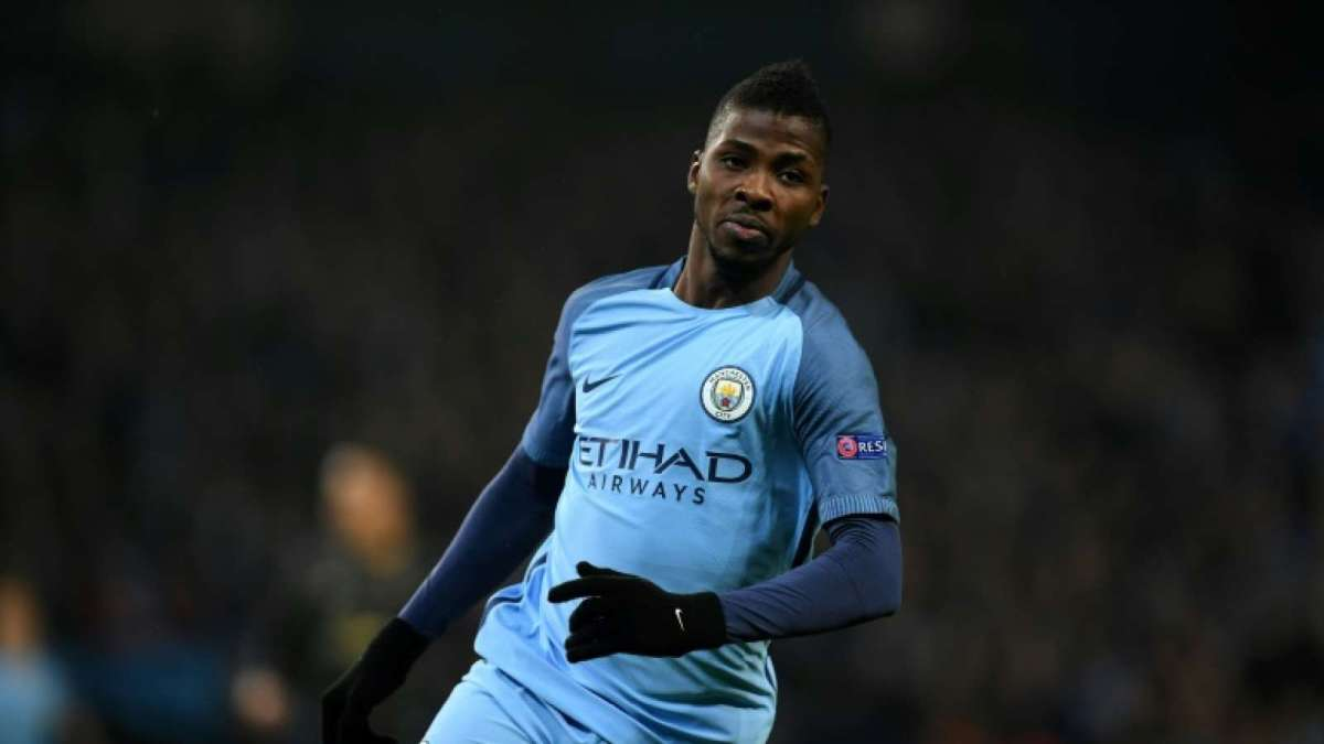 Iheanacho not listed among Players to miss Man City's US Pre-season Tour