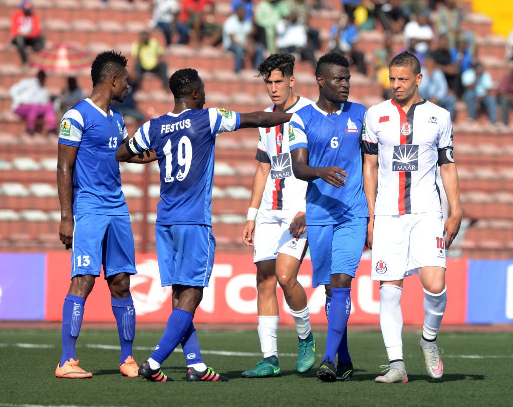 Boma Iyaye: Rivers United destiny in their own hands| By Kelvin Ekerete.