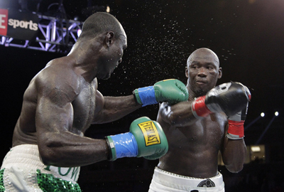 National Boxing coach Umar calls for timely resumption of camping for Olympic qualifiers