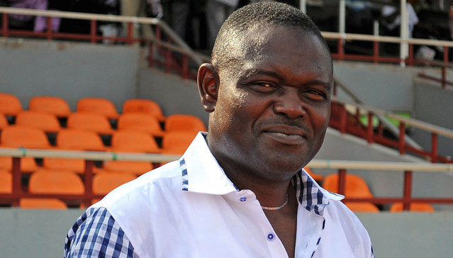 CAFCC: Rivers United vs Enyimba will be a cracker – Eguma