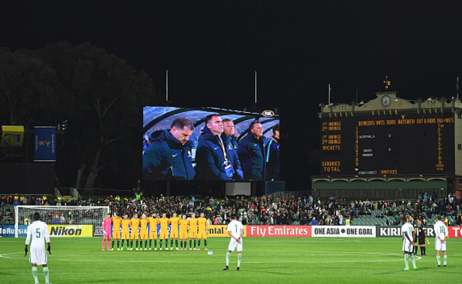 Outrage as Saudi Arabia footballers Refuse to join minute's silence for London terror attack victims