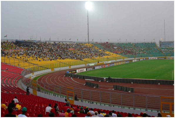 West Africa Football Union (WAFU) Organizers reconsider Venues