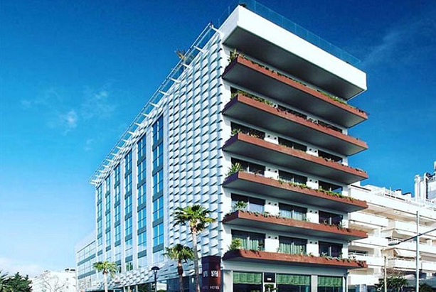 Lionel Messi purchases four-star hotel for £26million in Barcelona