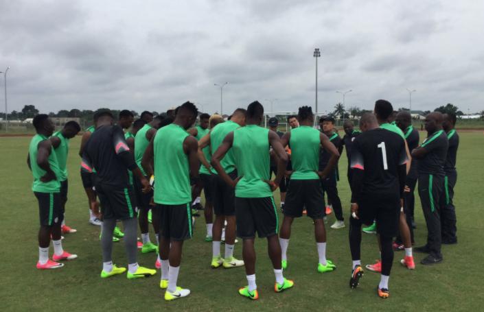 Onazi Ogenyi hopeful Team Spirit will Inspire Super Eagles win