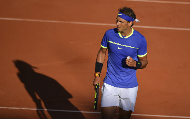 La Decima! Rafael Nadal wins French Open