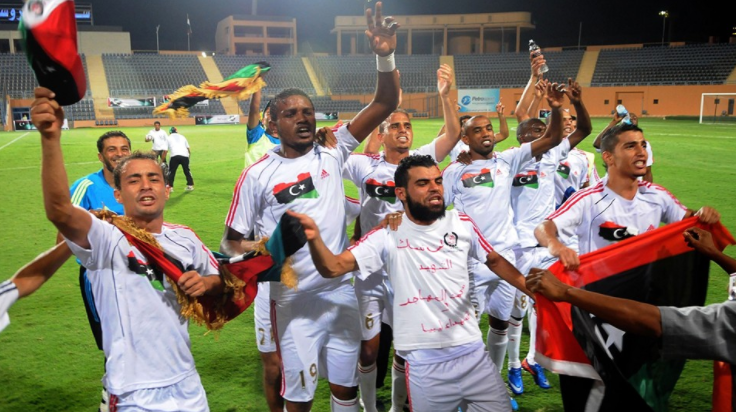 Libya Makes Case for Group E ticket, Canter Seychelles 5-1