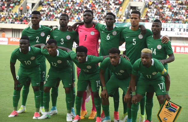Nigeria v Cameroon World Cup qualifiers moved, FIFA explains why