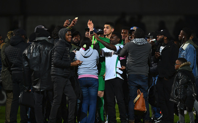 Leon Balogun Reveals why He Picked Nigeria over Germany