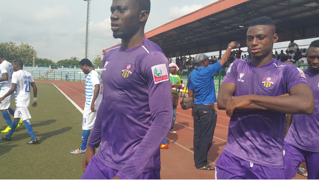 MFM FC claim first top flight win over 3SC