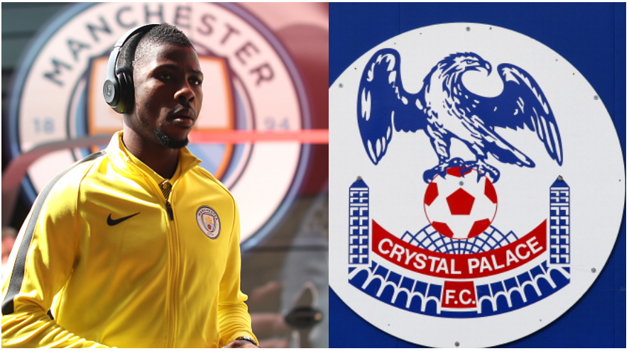 Crystal Palace targets Unwanted Kelechi Iheanacho