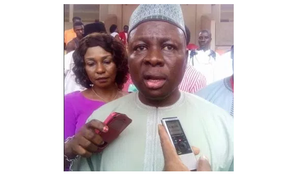 We'll Build from Ground Zero – AFN President Ibrahim Gusau