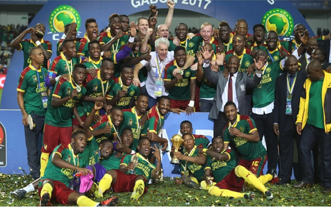 2019 Africa Cup of Nations Expanded to 24 Teams, Dates Changed