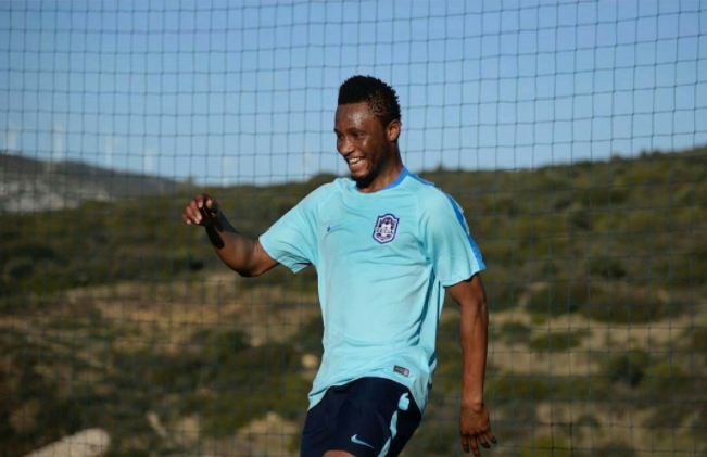 Mikel Obi gets Return date after Full Recovery