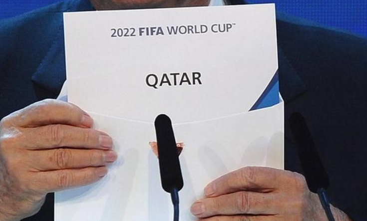 Qatar 2022 World Cup: Leaked Documents reveal bid was Corrupt