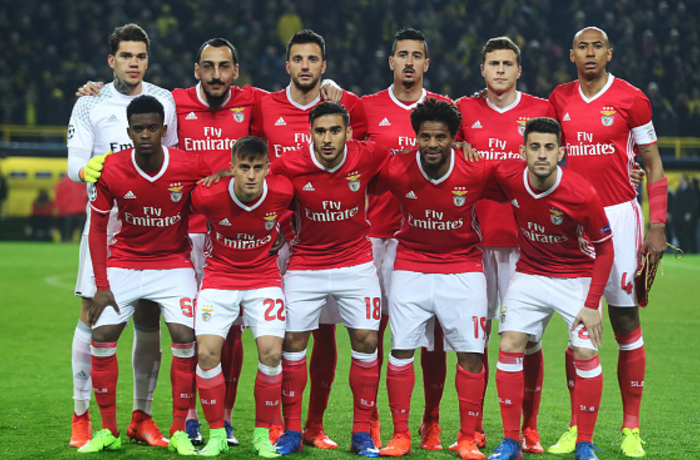 Porto accuse Benfica hierarchy of hiring a witch doctor