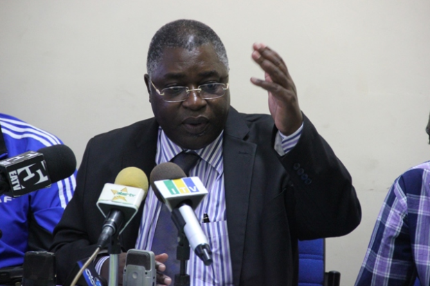 Tanzania Football Federation president detained over corruption