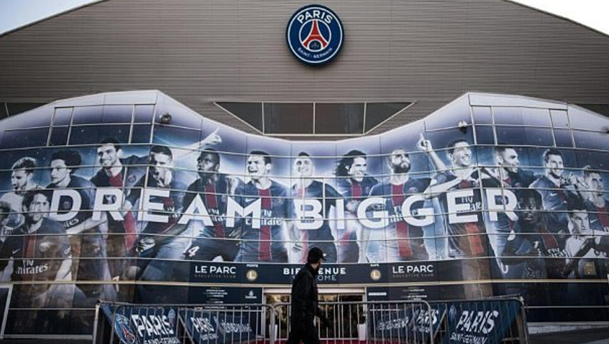 Paris Saint-Germain's offices raided by police on behalf of tax authorities