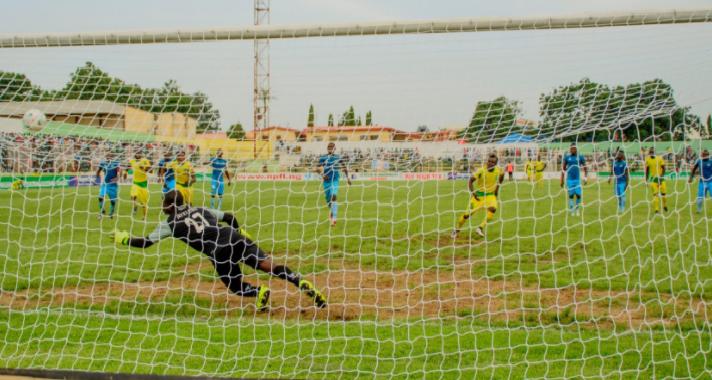 Plateau United not popping Bottles yet – Boboye