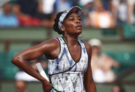 Venus Williams sued for Man's death after car crash