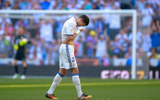 Ten illustrious years almost over… The unfortunate ending of Pepe's Madrid tale