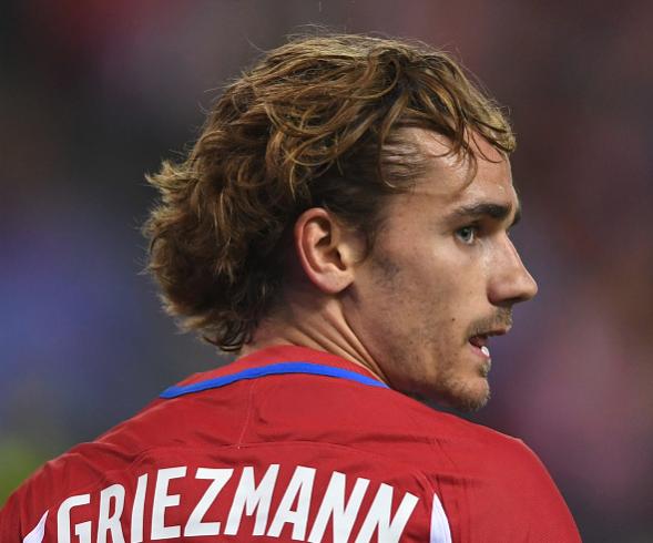 Griezmann Reportedly Phoned Mourinho to Explain Atletico Decision