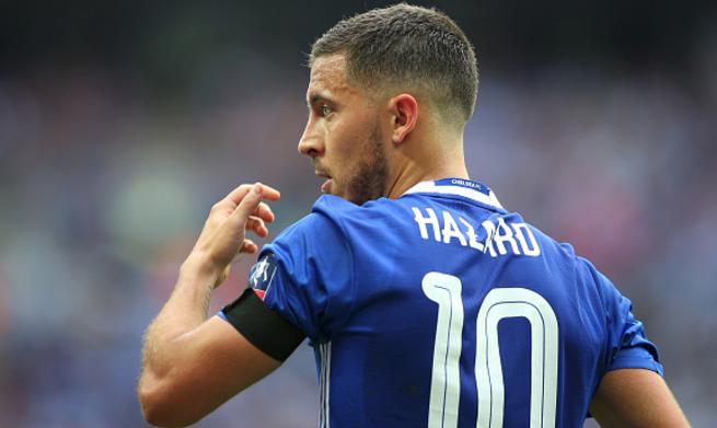 Eden Hazard will Listen to Offers