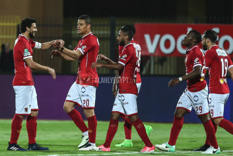 Ivorian Player, Souleymane Coulibaly Flees Egypt, Abandons Al Ahly