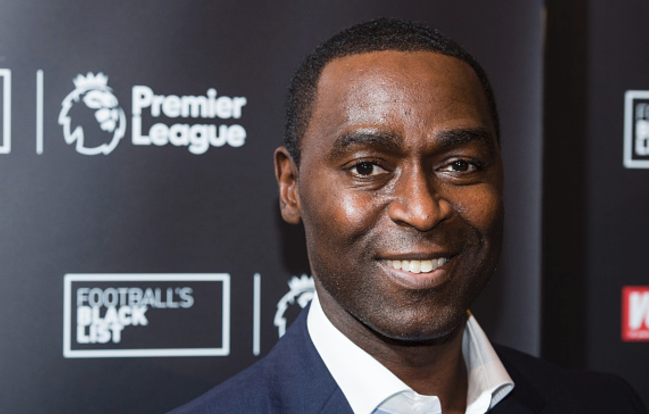 Manchester United legend Andrew Cole lifts lid on his battle with Kidney Failure