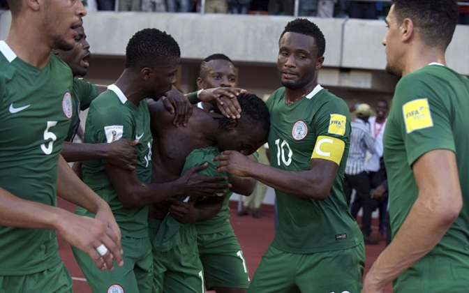 Victor Moses is Important to Super Eagles – Dosu