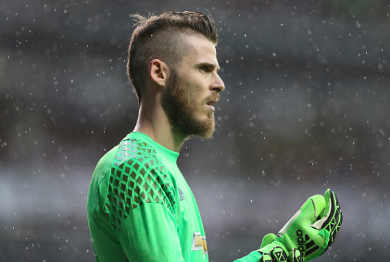Real Madrid drop De Gea interests, turn attention to Donnarumma