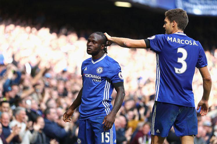 If it isn't broke then don't fix it at Stamford Bridge