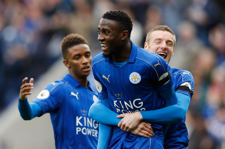 Report: Liverpool preparing Summer bids for Ndidi, Lemina