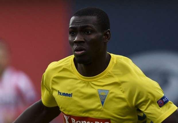 Esiti focused on Gent amid PSG interest