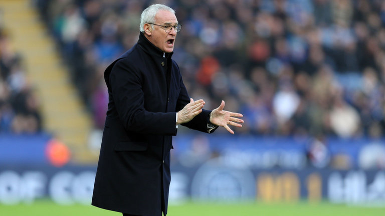 Ranieri's age might prevent him from becoming Nantes boss