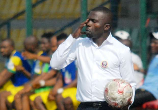 Ilechukwu laments lack of experience attackers after MFM loss